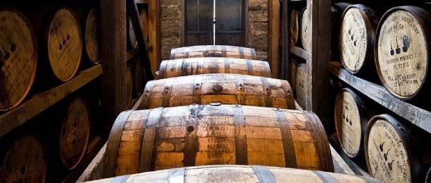 Whisky soorten Bourbon Whiskey