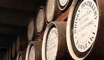 Yamanaki Japanse whisky